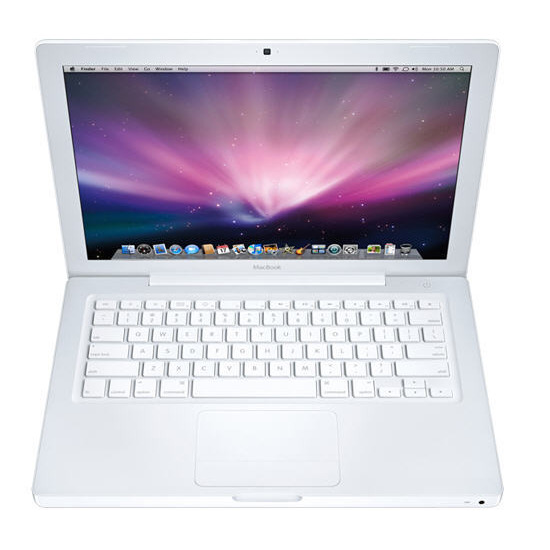 Apple MacBook MB403