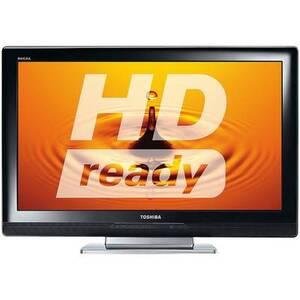Photo of Toshiba 37AV504D Television