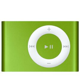 Apple iPod Shuffle 2GB 2nd Generation Reviews