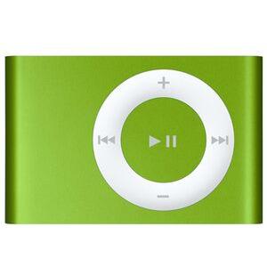 Photo of Apple iPod Shuffle 2GB 2ND Generation MP3 Player