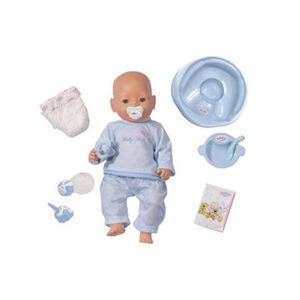 Photo of Baby Born Magic Eyes Boy Toy