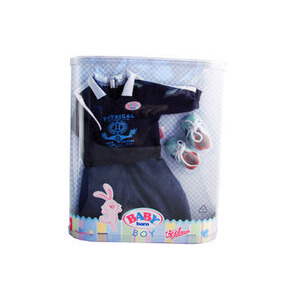 Photo of Baby Born Boy Luxury Set Toy