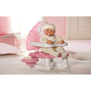 Photo of Baby Annabell Feeding and Activity Centre Toy
