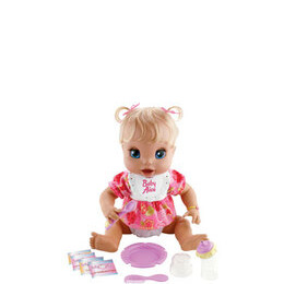 Baby Alive Doll Reviews