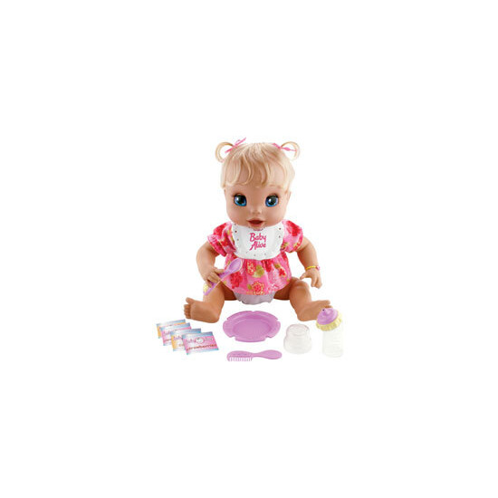 Baby Alive Doll Reviews Compare Prices And Deals Reevoo