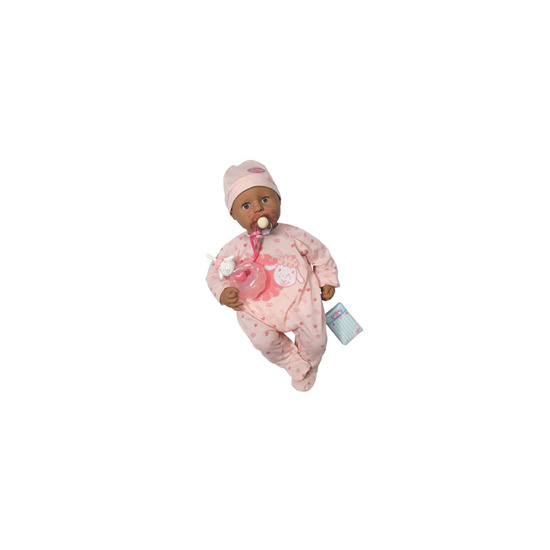 Baby Annabell Doll (Ethnic)
