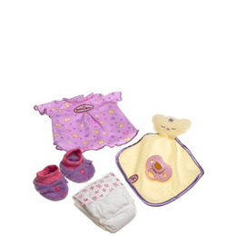 Baby Alive - Sweet Slumbers Bedtime Set Reviews