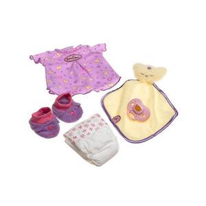Photo of Baby Alive - Sweet Slumbers Bedtime Set Toy