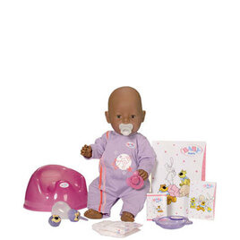 BABY Born Ethnic Doll with Magic Eyes Reviews