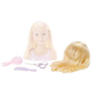 Photo of My Model Professional Magic Hair Refill Toy