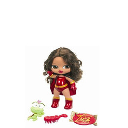 Bratz - Super Babyz Yasmin Reviews