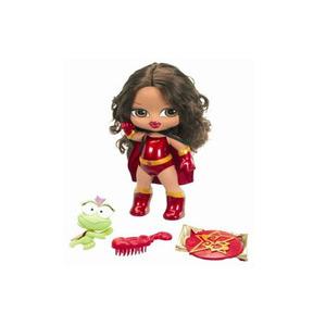 Photo of Bratz - Super Babyz Yasmin Toy