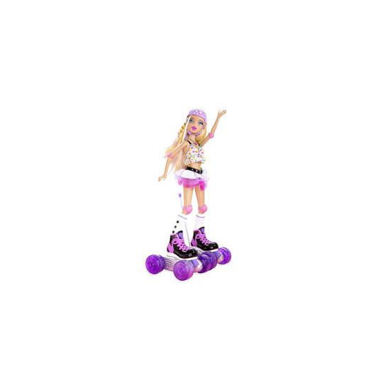 My Scene R/C Roller Girls - Kennedy