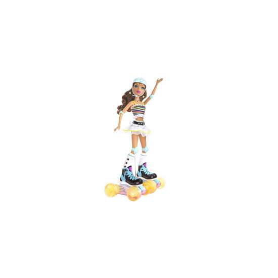 My Scene R/C Roller Girls - Madison