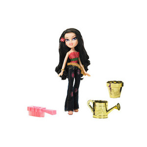 Photo of Bratz Flower GIRLZ - Nora Toy