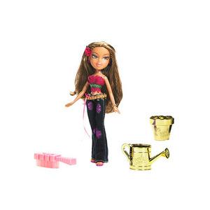 Photo of Bratz - Flower GIRLZ Yasmin Toy