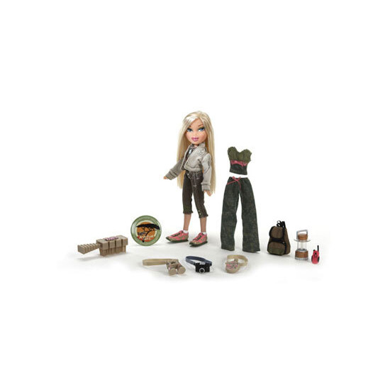 Bratz Adventure Girlz - Cloe