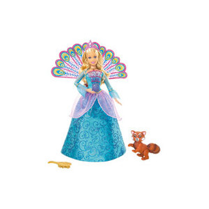 Photo of Barbie Island Princess Rosella Toy