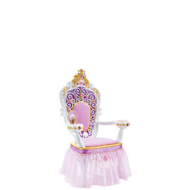 Barbie My Size Throne Reviews