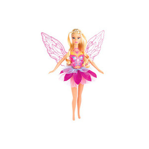 Photo of Barbie Fairytopia - Rainbow Lights Fairy Toy