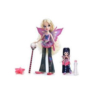 Photo of Bratz Fashion Pixiez - Cloe Toy