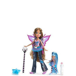Bratz Fashion Pixiez - Yasmin Reviews