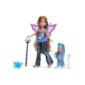 Photo of Bratz Fashion Pixiez - Yasmin Toy