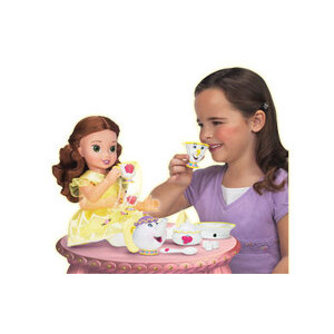 Photo of Tea Time With Me Little Belle Toy