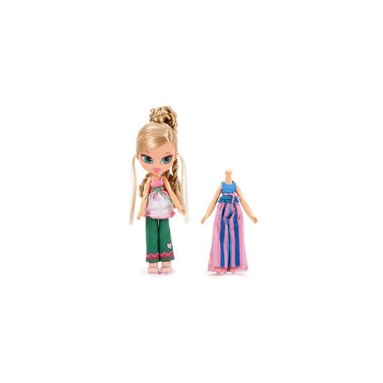 Bratz Kidz Sleep-Over Adventure - Cloe