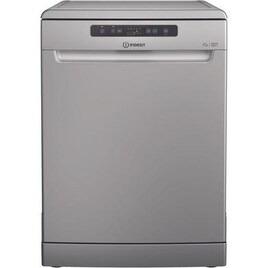 Indesit DFC 2B+16 S UK Full-size Dishwasher - Silver Reviews