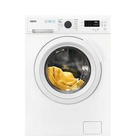 Zanussi AutoAdjust ZWD96SB4PW 9 kg Washer Dryer - White Reviews