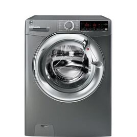Hoover H-Wash 300 H3WS69TAMCGE WiFi-enabled 9 kg 1600 Spin Washing Machine - Granite Reviews