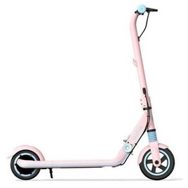 Segway Ninebot Zing E8 Electric Folding Scooter - Pink Reviews