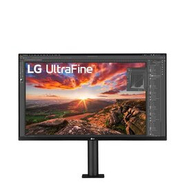 LG 32UN880-B UltraFine Display Ergo 4K HDR10 Monitor Reviews