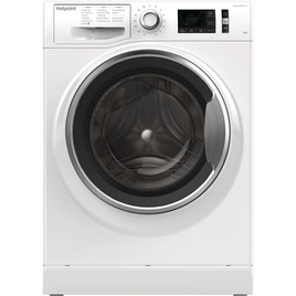ActiveCare NM111045WCA 10 kg 1400 Spin Washing Machine - White Reviews