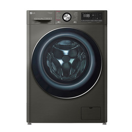 LG F4V909BTS Freestanding Washing Machine, 9kg Load, A+++ Energy Rating, 1400rpm Spin Reviews