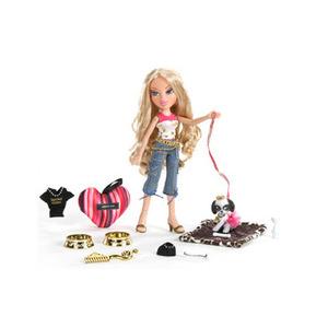 Photo of Bratz - Pampered PUPZ Cloe Toy