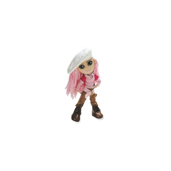 This is Me Doll - Denny