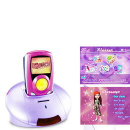 Bratz Life TV Game Reviews