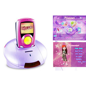 Photo of Bratz Life TV Game Toy