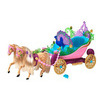 Photo of Barbie Island Princess - Horse & Carriage Toy
