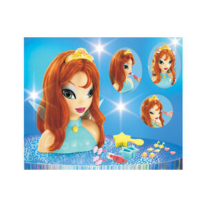 Photo of Winx Magic Makeover Bloom Toy