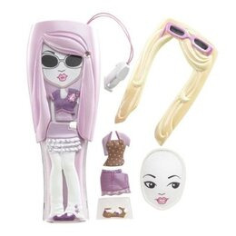 Barbie B Girls 0.5GB Reviews
