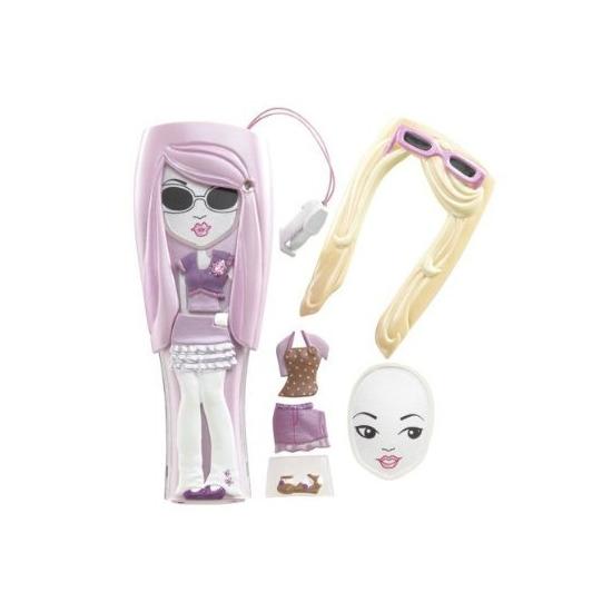 Barbie B Girls 0.5GB