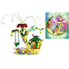 Photo of Disney Pixie Hollow House Tree Playset Toy