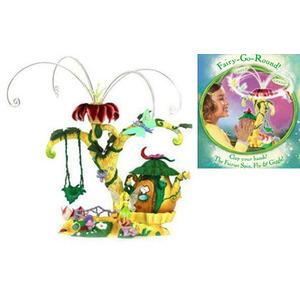 Photo of Disney Pixie Hollow House Tree Playset Toy