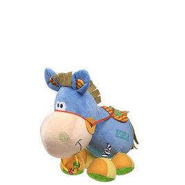 Toy Box - Cuddly Clip Clop Horse Reviews