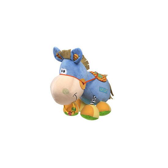 Toy Box - Cuddly Clip Clop Horse