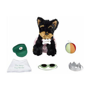 Photo of Nintendogs Dressables - Terrier Toy