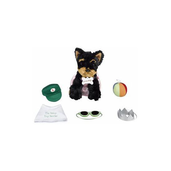 Nintendogs Dressables - Terrier